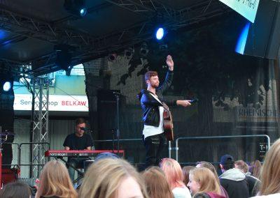 Stadtfest_Bilder_2017_Band